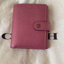 Coach Wallet for Sale in Boston,  MA