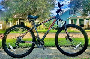 """Fat Tire 27.5"""" Mongoose, Garage Kept, Awesome Condition‼️ for Sale in Alafaya, FL"""