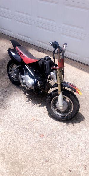Honda crf 50 Pit bike for Sale in Canton, GA