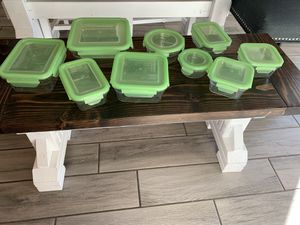 Glass Food Storage Containers for Sale in Chandler, AZ