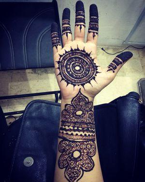 Henna tatoo for Sale in Garden Grove, CA
