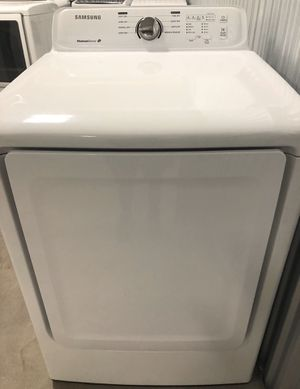 Samsung electric dryer for Sale in Chandler, AZ