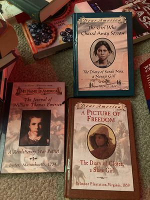 American History Youth Books for Sale in Lowell, MA
