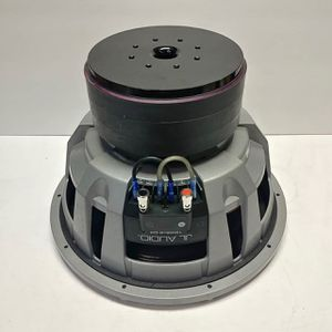 Jl audio w6 subwoofer with ported box for Sale in Phoenix, AZ