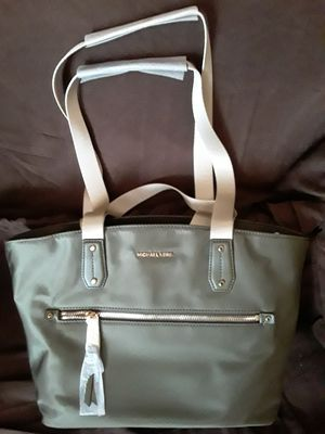 Brand New Michael Kors Large Olive Tote for Sale in Newark, OH