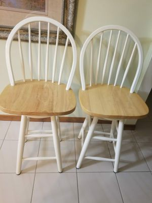Swivel Counter High stools for Sale in Westlake, OH