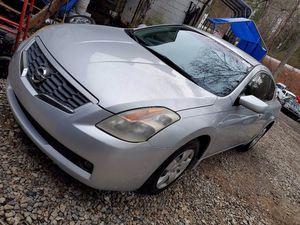 2008 Nissan Altima for Sale in  Dallas, GA