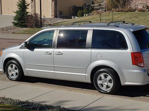 2011 Dodge Grand Caravan for Sale in Peyton, CO