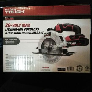 20 Volt Circular Saw Brand New for Sale in Mansfield, NJ