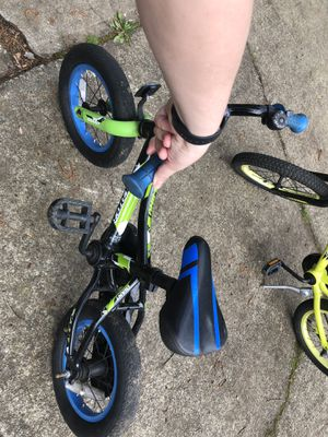 "Kids 12"" Giant bike for Sale in Portland, OR"