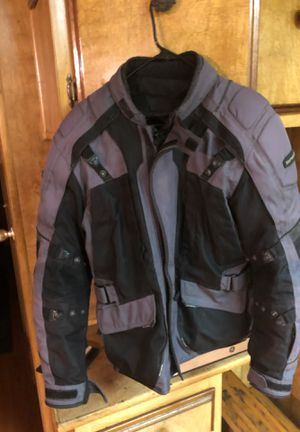 Tour master transition 4 jacket size medium for Sale in Fresno, CA