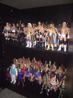 Wrestlers for Sale in Sutton, MA