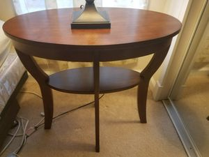 Accent table for Sale in West Palm Beach, FL