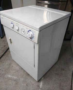 gE gas dryer/secadora for Sale in Industry, CA