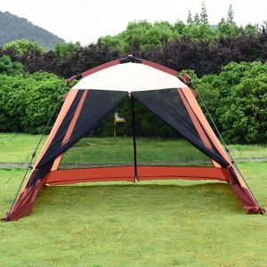 Portable Automatic Pop Up Family Tent w/ Carry Bag for Sale in Los Angeles, CA