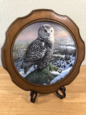"Spode Collector's Plate ""Morning Mist"" for Sale in San Diego, CA"