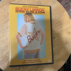 Bucky Larson Born To Be A Star for Sale in Lemoore,  CA