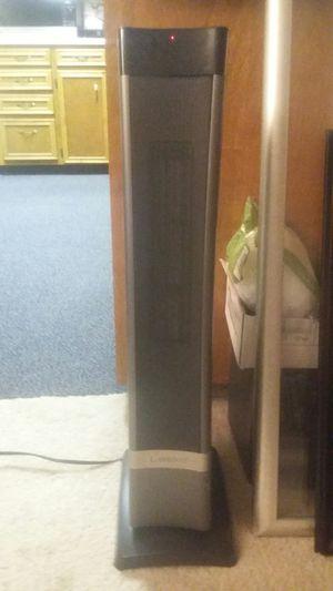 Lasko Ultra Ceramic Tower Heater With Remote for Sale in North Tonawanda, NY