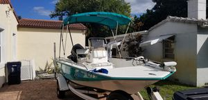 Key Largo 18.6 Bay Boat for Sale in Hialeah, FL