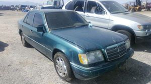 1994 Mercedes E420 for Parts 047024 for Sale in Las Vegas, NV