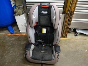Graco Car Seat (Stained) for Sale in Citrus Heights, CA