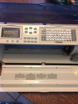 "Cricut Expression 24"" Personal Electronic Cutter for Sale in Pineville, LA"