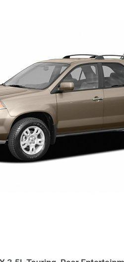 2005 Acura Mdx ...selling For Parts... for Sale in Fredericksburg,  VA