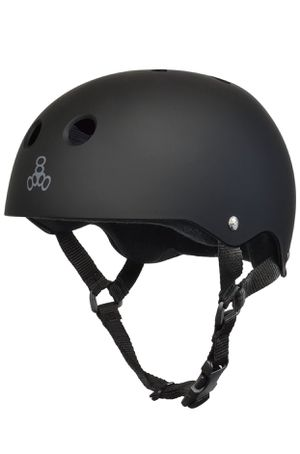 Triple Eight Rubber Multi-Impact Hardhat Helmet size Mefium for Sale in Fort Lauderdale, FL