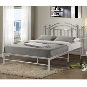 "Queen Bed , 63x85x40H ""WAREHOUSES CLOSEOUTS SALE UP TO 70% OFF"" for Sale in The Bronx, NY"