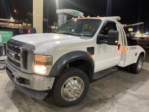 2008 Ford F450 Tow truck for Sale in Los Angeles, CA