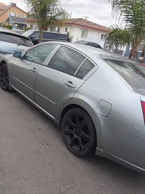 2007 Nissan maxima for Sale in Los Angeles, CA