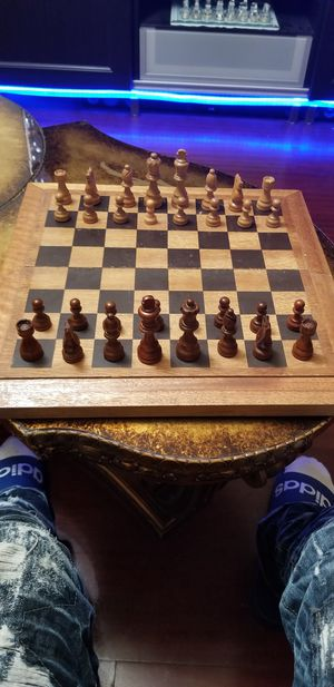 Chess Book for Sale in N REDNGTN BCH, FL