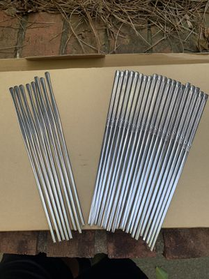 Chinese chopsticks bulk for Sale in Mableton, GA