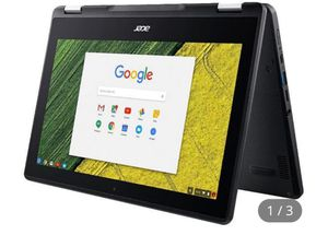 Chromebook Acer R751T for Sale in Tampa, FL