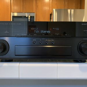 Yamaha Receiver Aventage RX - A820 for Sale in Simi Valley, CA