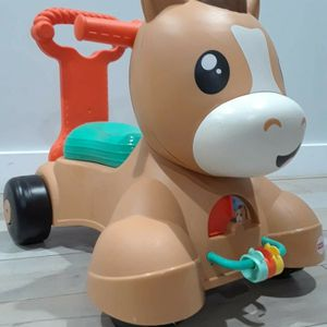Fisher Price Toddlers Ride On for Sale in Phoenix, AZ