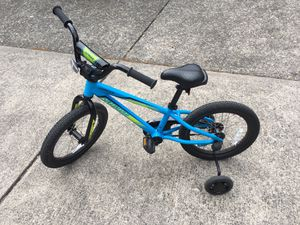 """Specialized 16"""" inch boy bike for Sale in Oregon City, OR"""