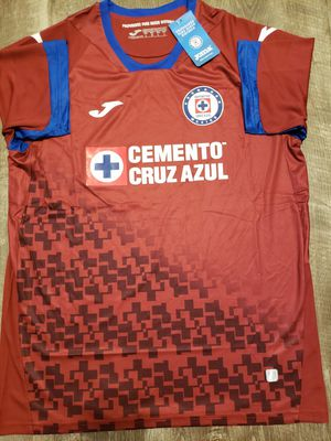 Men's Cruz Azul Away Jersey 20/21 Large for Sale in Hoffman Estates, IL