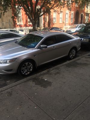 2010 Ford Taurus Limited for Sale in Philadelphia, PA