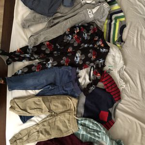 24 Mo Old Boys Clothes for Sale in Stone Mountain, GA