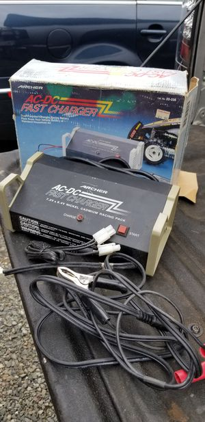 Archer AC-DC Fast Charger for Sale in Tacoma, WA