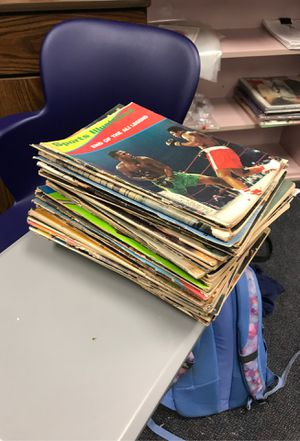 Vintage magazines for Sale in Whittier, CA