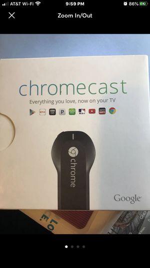 Google Chromecast for Sale in Sunrise, FL
