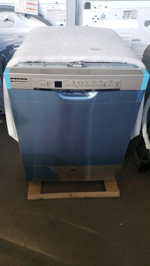 NEW GE STAINLESS STEEL DISHWASHER $39 down for Sale in Houston, TX