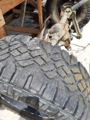 Jeep parts for Sale in Hudson, FL