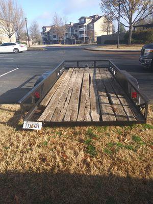 Trailer 14 X 6.5 for Sale in Douglasville, GA