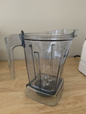 48 Ounce Vitamix Container for Sale in Saratoga Springs, NY