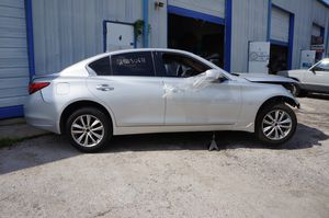 2014-2019 infiniti q50 q60 q70 parts part out for Sale in Frostproof, FL