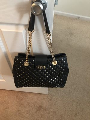 Aldo Black Tote for Sale in Rose Valley, PA