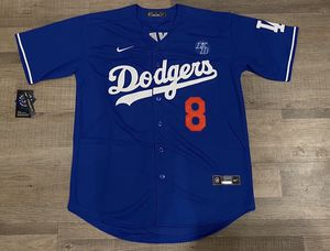 Kobe dodgers jersey Size: Large for Sale in Ontario, CA